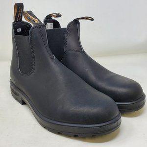 Blundstone PU TPU Elastic Side Boots Men's sz 9.5